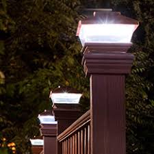 solar powered outdoor lights lowes shop outdoor lighting at