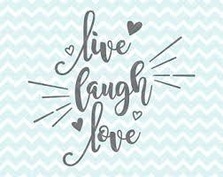 live laugh love live laugh love etsy