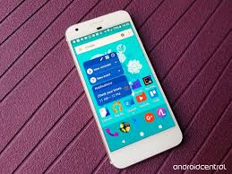 best android launcher best android launchers android central