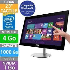 ordinateur de bureau tout en un tactile ordinateur de bureau tout en un tactile maison design feirt com