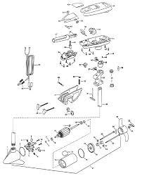 minn kota diagram trolling parts pictures to pin on pinterest