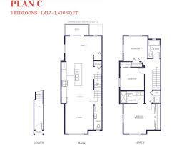 shaughnessy floor plan killarney real estate brendan connolly