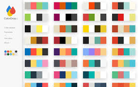 Color Pairing Tool | best color tools and articles for designers css author