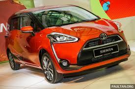 toyota car price umw toyota increases price of 7 seater mpvs avanza rush sienta