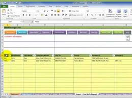 Ebay Excel Template Track Ebay Sales With Excel 2007 Track Expenses Inventory