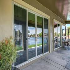 replacing sliding glass door rollers how to fix sliding glass door seal how much to fix sliding glass