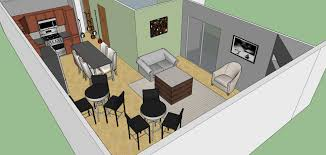 Google Sketchup Kitchen Design by An Error Occurred Designing Kitchens With Sketchup By Adriana