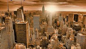 manhattan skyline manhattan skyline by montag451 on deviantart