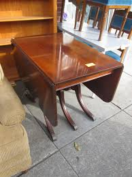 Duncan Phyfe Drop Leaf Dining Table Uhuru Furniture U0026 Collectibles December 2014