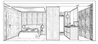 plan chambre parentale avec salle de bain et dressing plan suite parentale avec salle de bain et dressing estein design