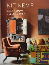 every room tells a story kit kemp 9781784880125 amazon com books