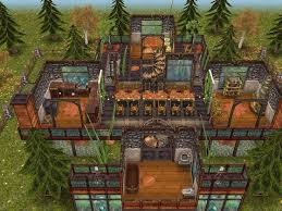 228 best simsss images on pinterest house ideas house design