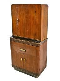 Portable Medicine Cabinet Vintage Medical U0026 Apothecary Antique American Medical