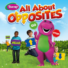 all about opposites barney wiki fandom powered by wikia