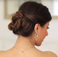 hair bun master the effortless curled bun hairstyle with this tutorial beauty