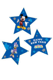 new years streamers mickey mouse clubhouse new year streamers disney junior