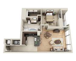 One Bedroom Apartment Floor Plans by Floor Plans And Pricing For Ashton Austin Austin