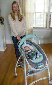 Newborn Baby Swing Chair 25 Best Baby Swings And Bouncers Ideas On Pinterest Baby