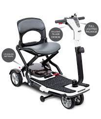 travel scooter images Pride s19 folding mobility scooter in australia jpg