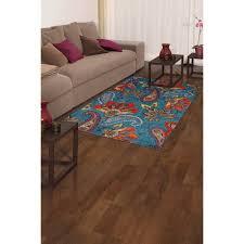Mohawk Flooring Mohawk Home Whinston Nylon Rug Multi Colored Walmart Com