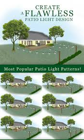 how to hang outdoor string lights on patio best way hang outdoor string lights pictures patio light patterns