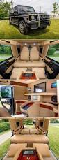 the 25 best mercedes g wagon interior ideas on pinterest g