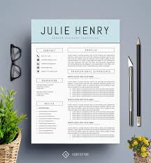 modern resume templates word 28 images 20 professional ms word