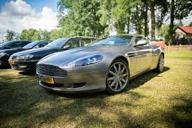 aston martin rapide volante possible aston martin db9