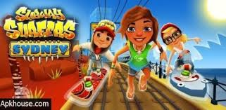 subway surfer mod apk subway surfers v1 75 0 mod money unlimited coin androidpeka