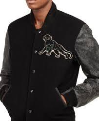 Denim And Supply Jacket Denim U0026 Supply Ralph Lauren Wool Blend Baseball Jacket Coats