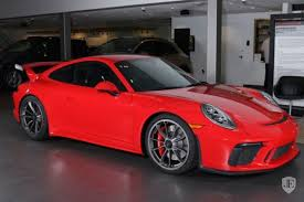 porsche 911 gt3 price 2018 porsche 911 gt3 in united states for sale on jamesedition