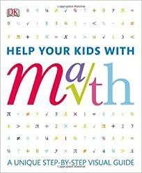 help your kids with math a visual problem solver for kids and