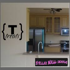 Vinyl Stickers For Kitchen Cabinets Kitchen Label Decals Wall Decals Home Decor Wall Quotes