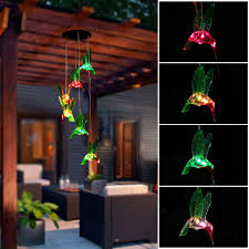 Solar Cattail Lights Costco by Wind Chimes Amazon Com