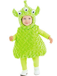 Infant Monster Halloween Costume Baby Alien Costume Infant U0026 Toddler Monster Halloween Costumes