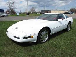 96 corvette for sale 1996 chevrolet corvette for sale on classiccars com 48 available