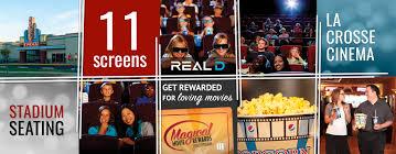 la crosse movie theatre marcus theatres