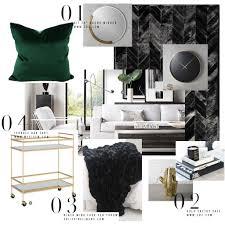 Fau Livingroom Salon Inspo Two Ways Sugarlash Pro