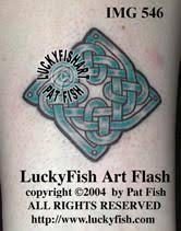 celtic family tattoos u2013 luckyfish art