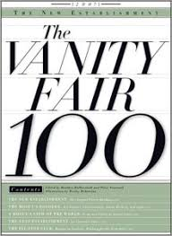 Vanity Fair Customer Service Phone Number The 2007 New Establishment The Vanity Fair 100 Vanity Fair