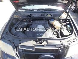 2001 audi a6 engine parting out 2001 audi a6 audi stock 5137gr tls auto recycling
