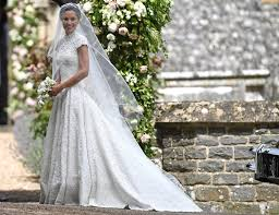 pippa middleton u0027s wedding day this is everything you need to know
