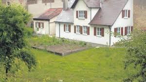 Anzeige Haus Gesucht Verkauf Liegt U0027s Grundstück Im Graben Will Die Stadt Es Haben