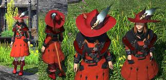 ffxiv halloween 2017 will red mage be just like astrologian ff14gilhub com