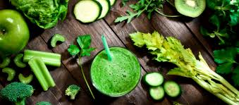 why you should go green with vegetable smoothies new york health