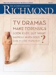university of richmond magazine autumn 2012 by ur scholarship