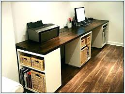 Diy File Cabinet Desk File Cabinet Desk Diy Fantastic File Cabinet Desk Desk With File