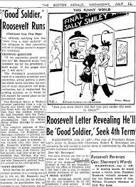 1944 president boston herald on twitter