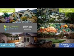 Drought Tolerant Landscaping Ideas Drought Tolerant Landscaping Ideas For Home Or Garden Youtube