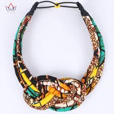 choker necklace jewelry images 2018 new vintage ankara handmade necklace jewelry african kente jpg